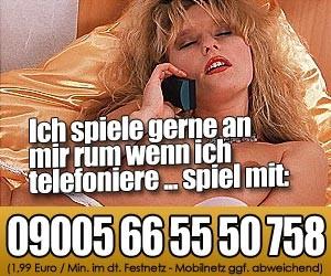 Teengirl Telefonsex