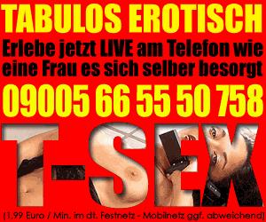 Amateure Telefonsex